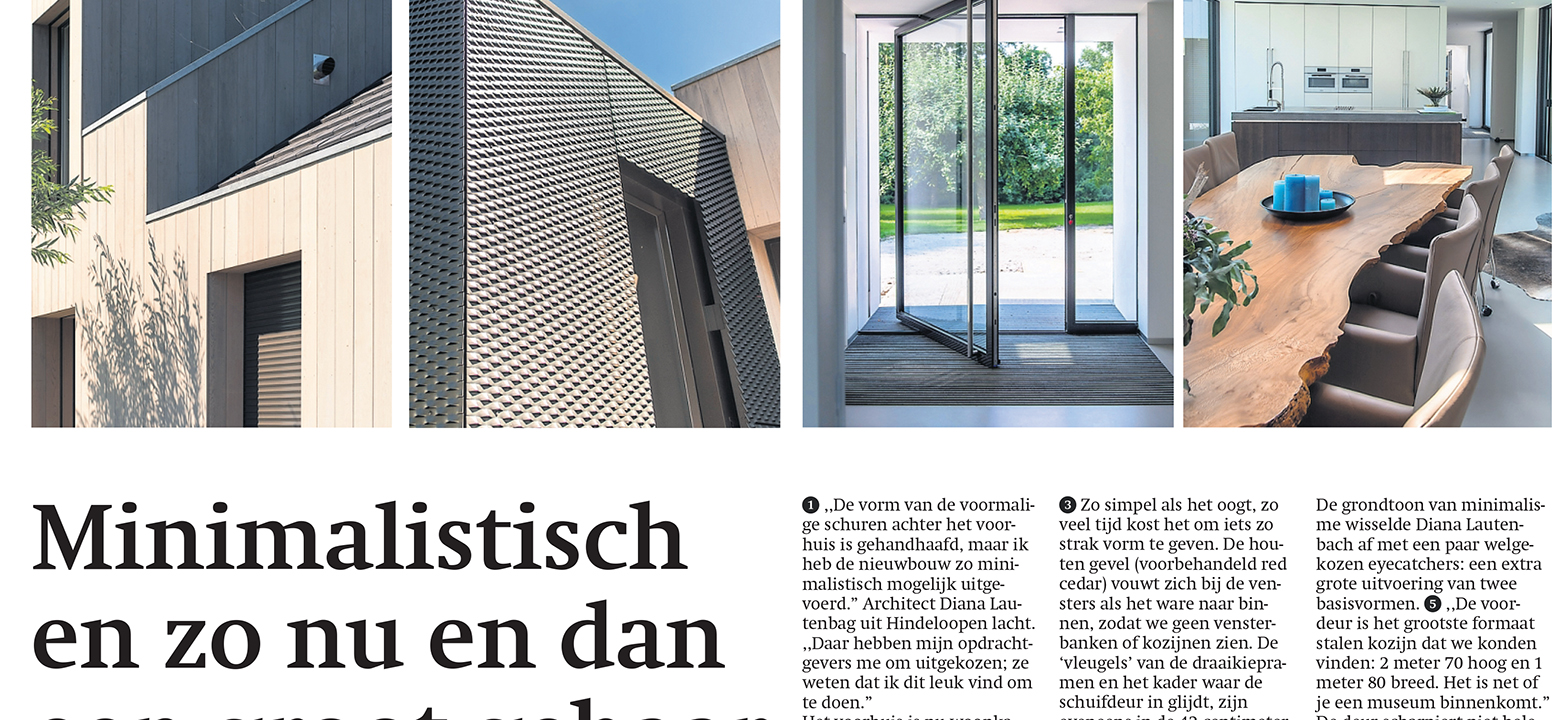 Publicatie Friesch Dagblad