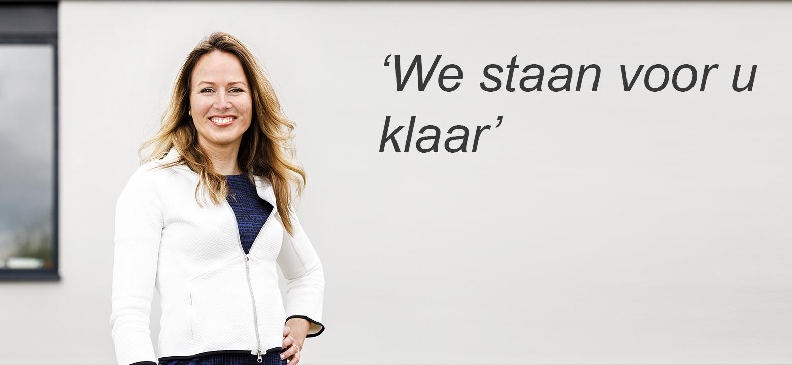 Architect inloopspreekuur Friesland