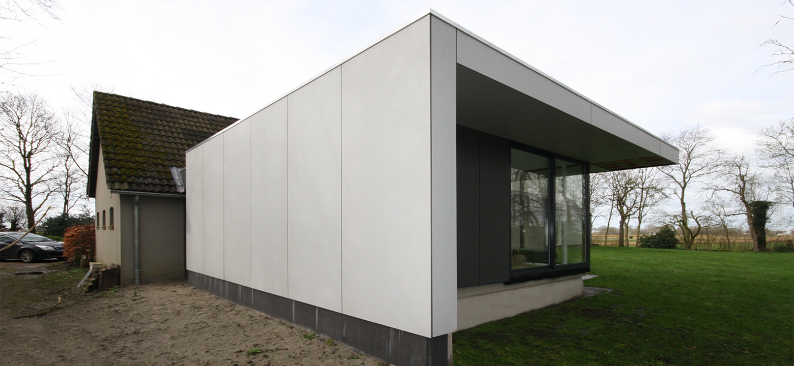 Architect Akkrum