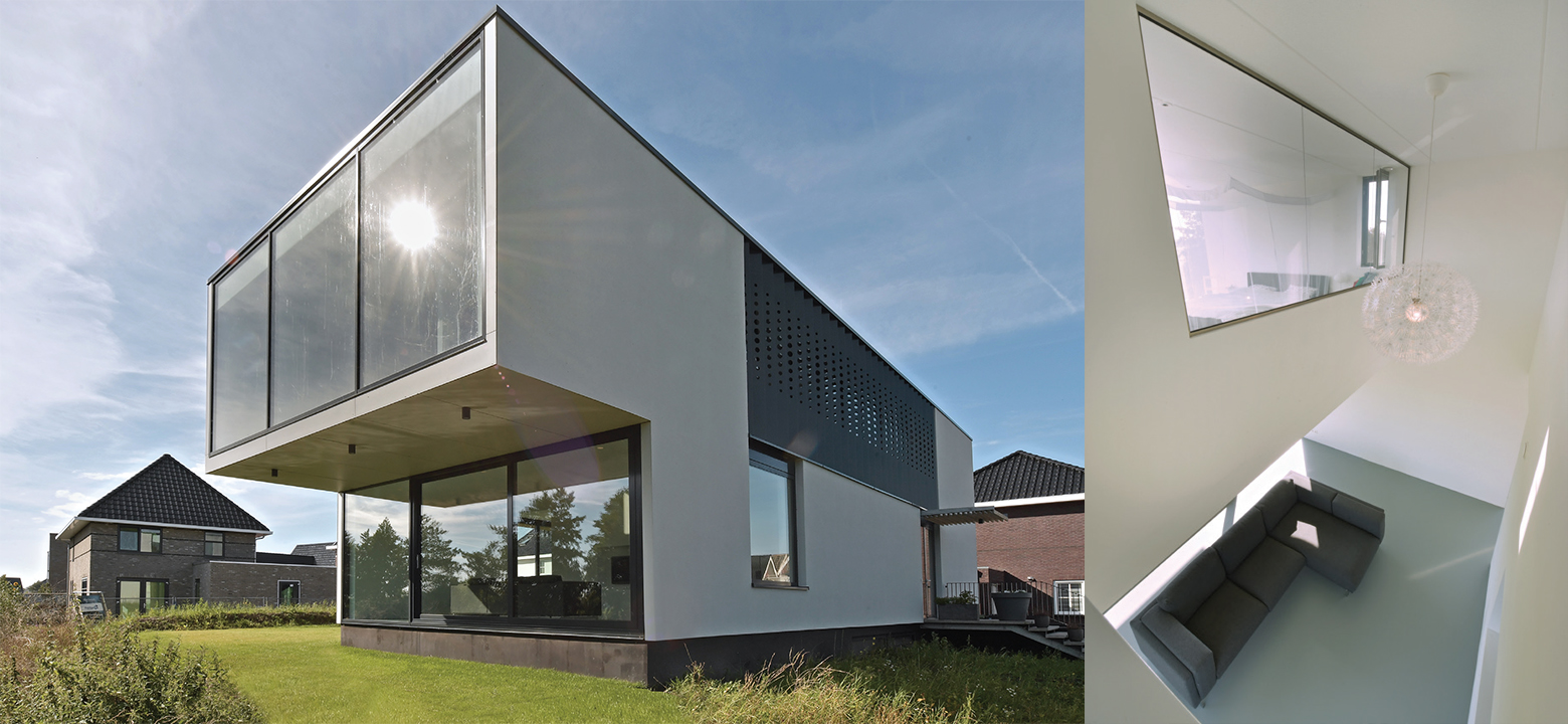 Villa Friesland architect