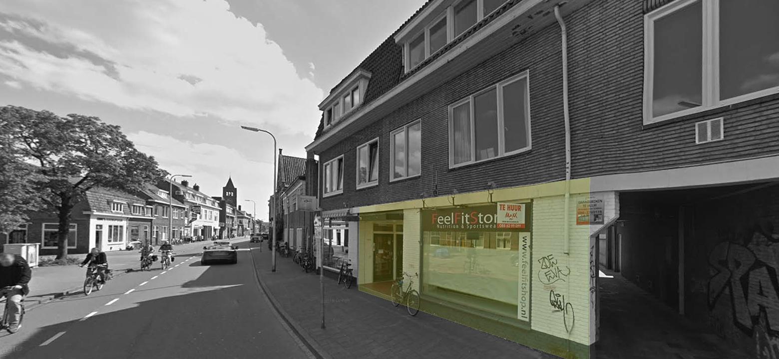 Renovatie Zwolle