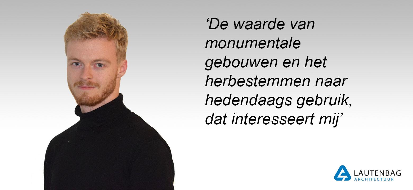 ing. Jordi Dijkstra