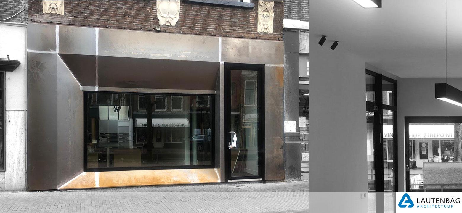 architectenbureau Voorstreek 5