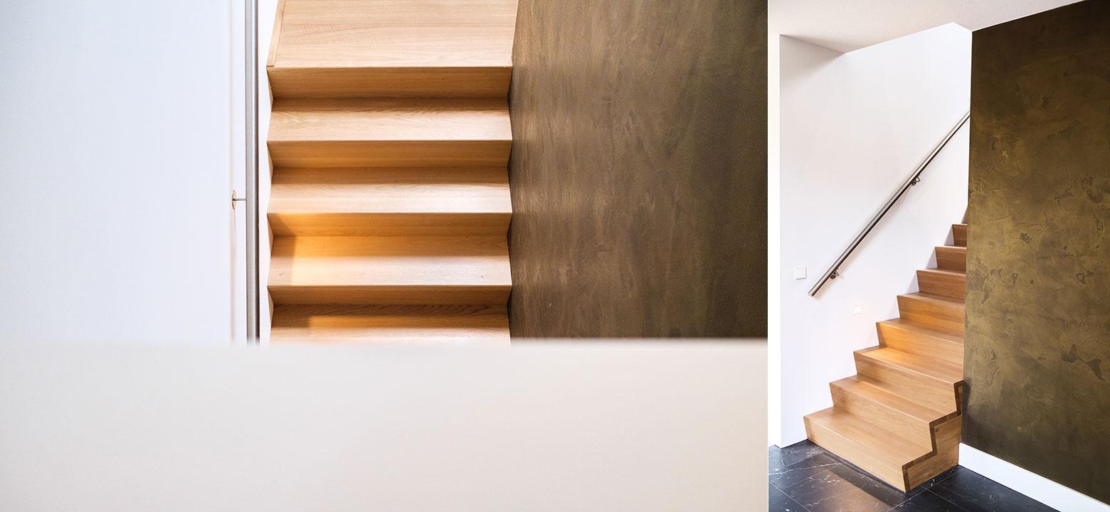 architectuur, licht en ruimte