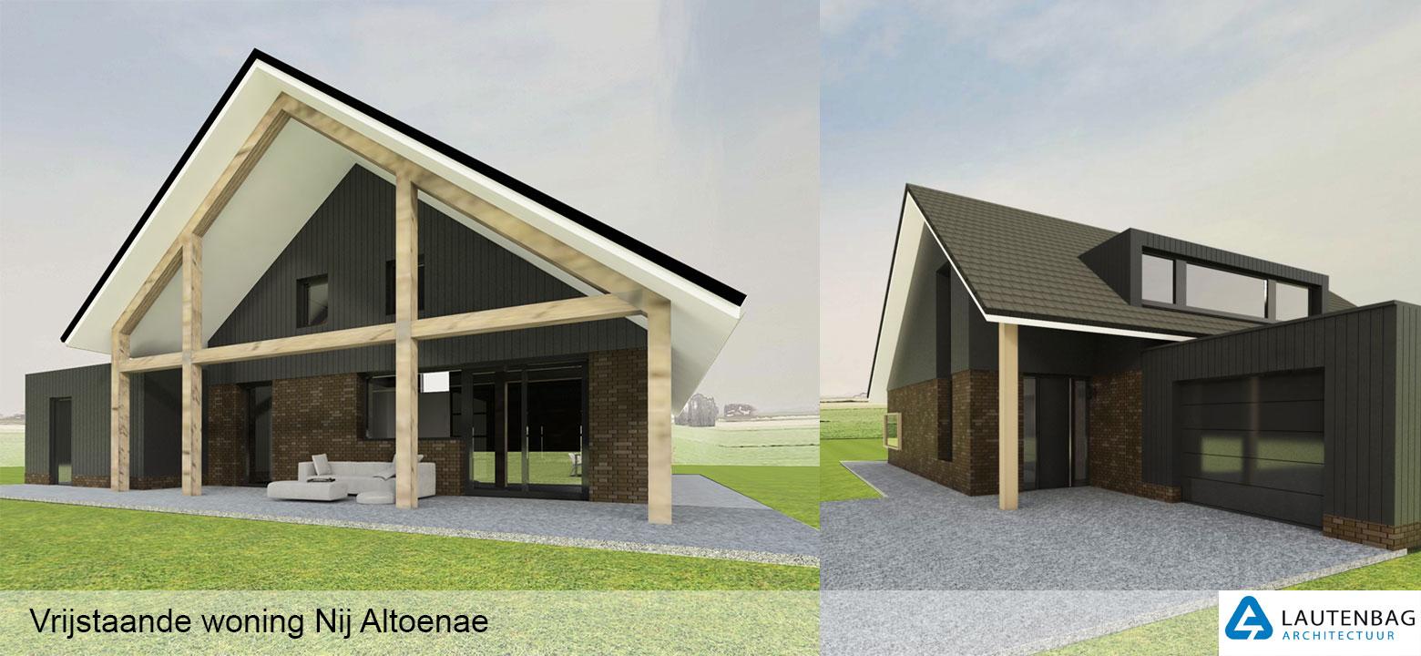 Architectuur Friesland
